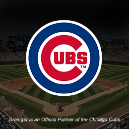 The Cubs and Grainger