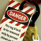 When Does the Lockout/Tagout Standard Apply?