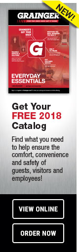 Get Your FREE 2018 Catalog