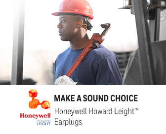 Honeywell Howard Leight Hearing Protection