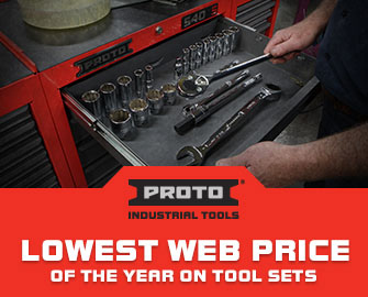 Proto Tool Sets