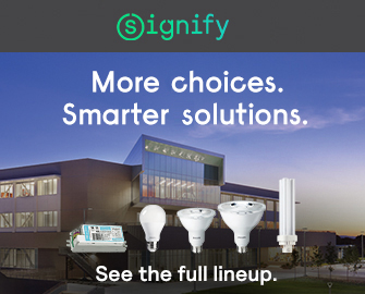 More Choices. Smarter Solutions. See the Full Lineup from Signify