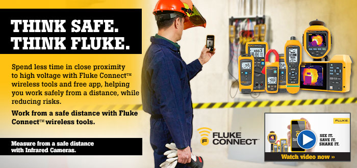 Think Safe Think Fluke