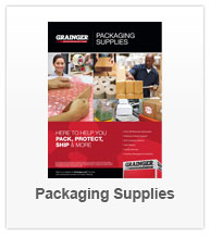 Warehouse Packaging Catalog