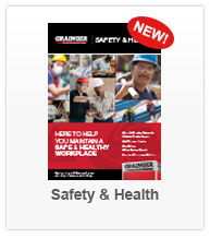 Safety & Health online catalog