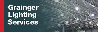Grainger Lighting Services