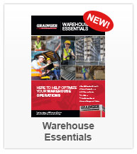 Warehoue Essentials