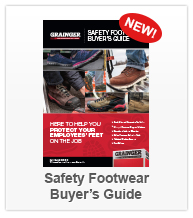 Safety Footwear Buyer's Guide