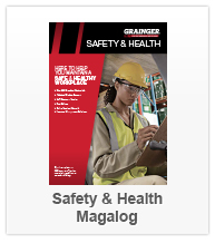 Safety and Health Magalog