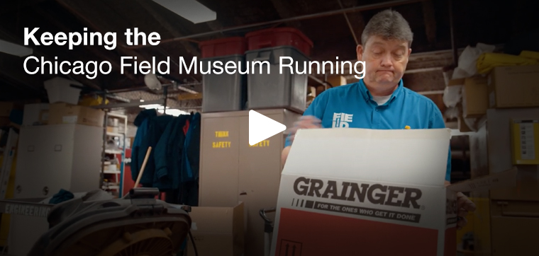 Keeping the Chicago Museum Running