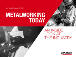 Metalworking Report Thumbnail