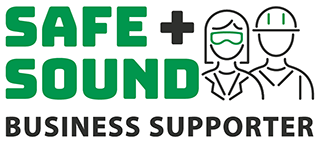 Safe and Sound Campaign Business Supporter