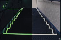Photoluminescent Strips