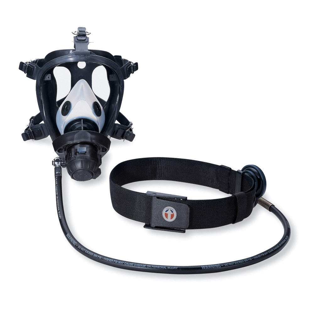 Supplied Air Respirator Standards Quick Tips 375 Grainger Knowhow
