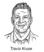 Travis Kruse