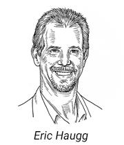 Eric Haugg