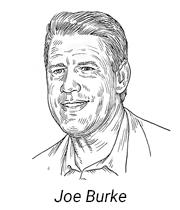 Joe Burke