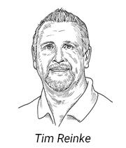 Tim Reinke