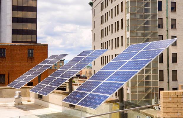 4 Tips On Increasing Solar Panel Efficiency Grainger