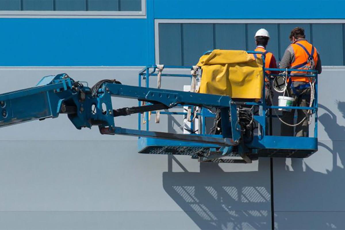 Aerial Work Platform Safety - Grainger Industrial Supply