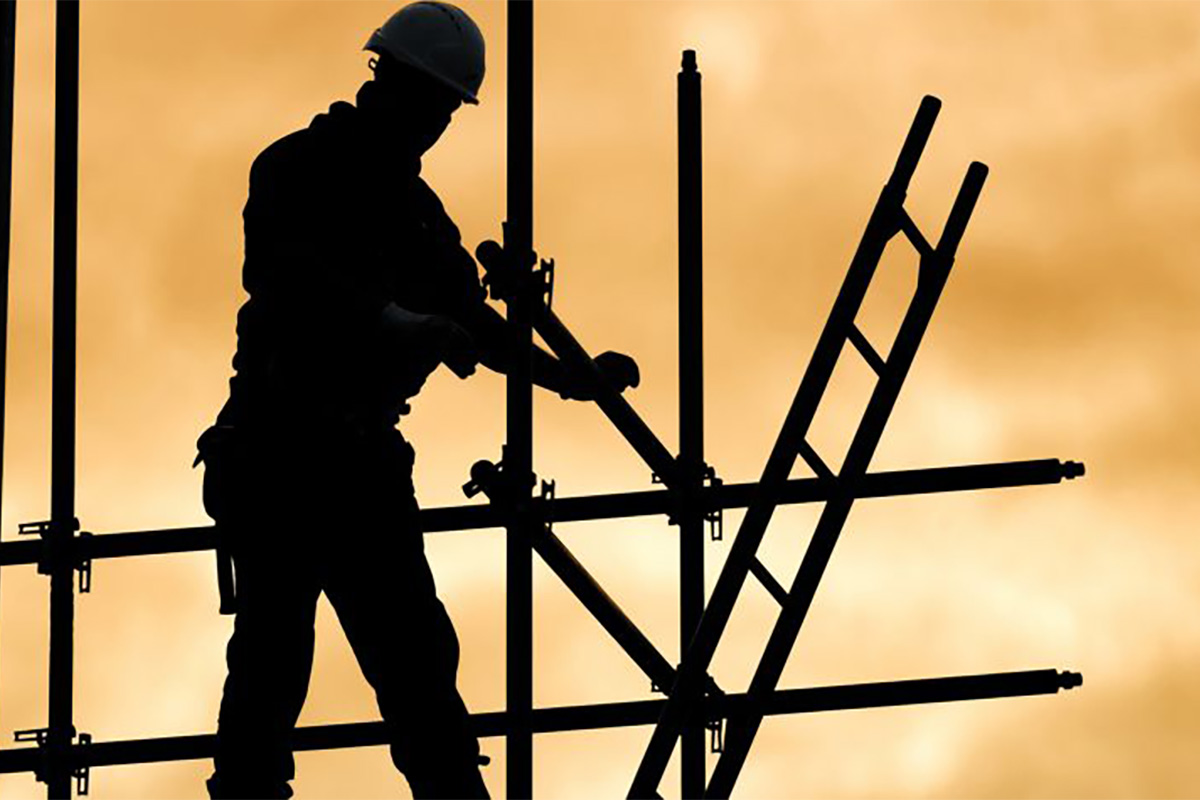 Osha Ladder Requirements Amp Safety Grainger Industrial Supply