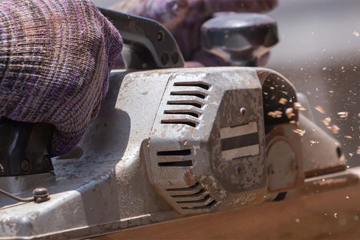 Combustible Dust Hazard Prevention