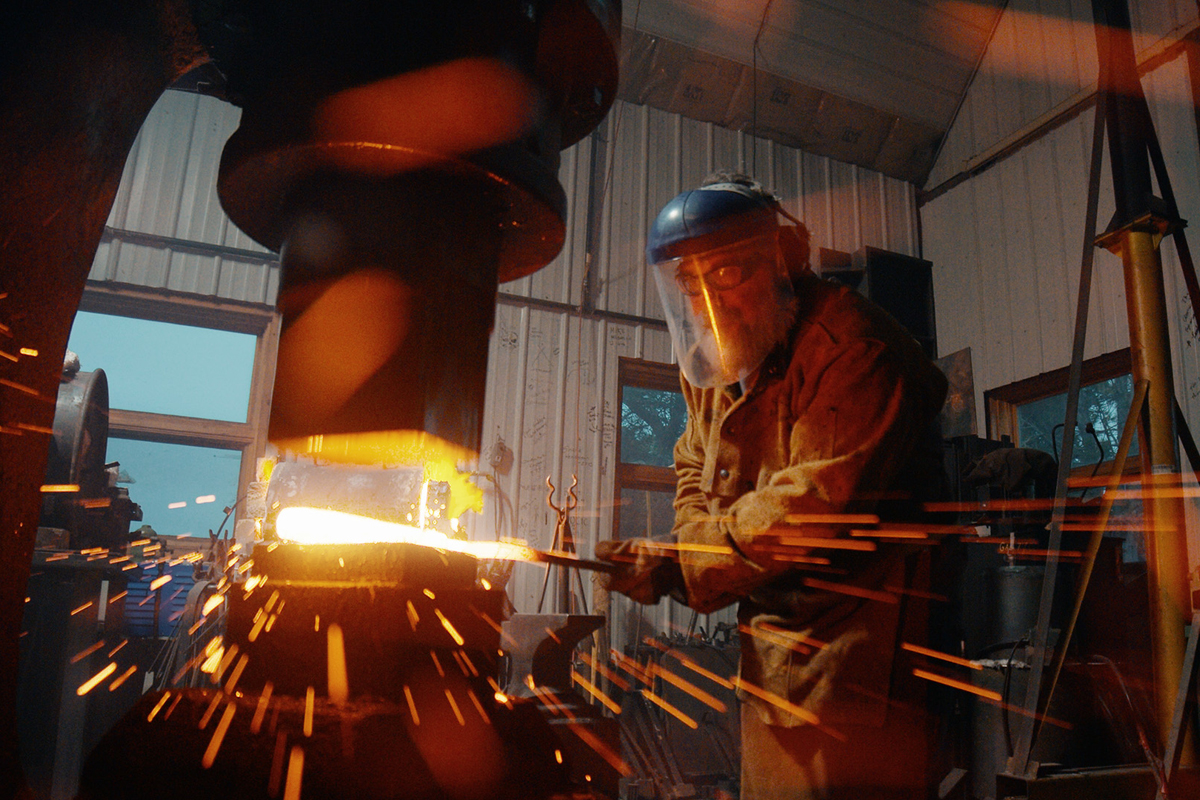 Read More About Metalworking