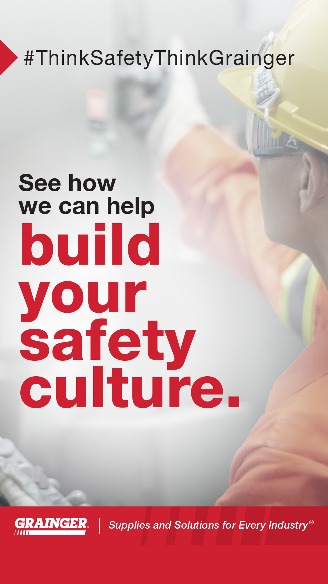 Safety Servoces