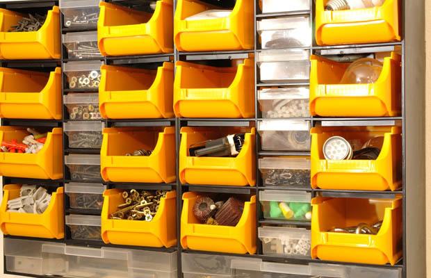 E-Pro Inventory Management