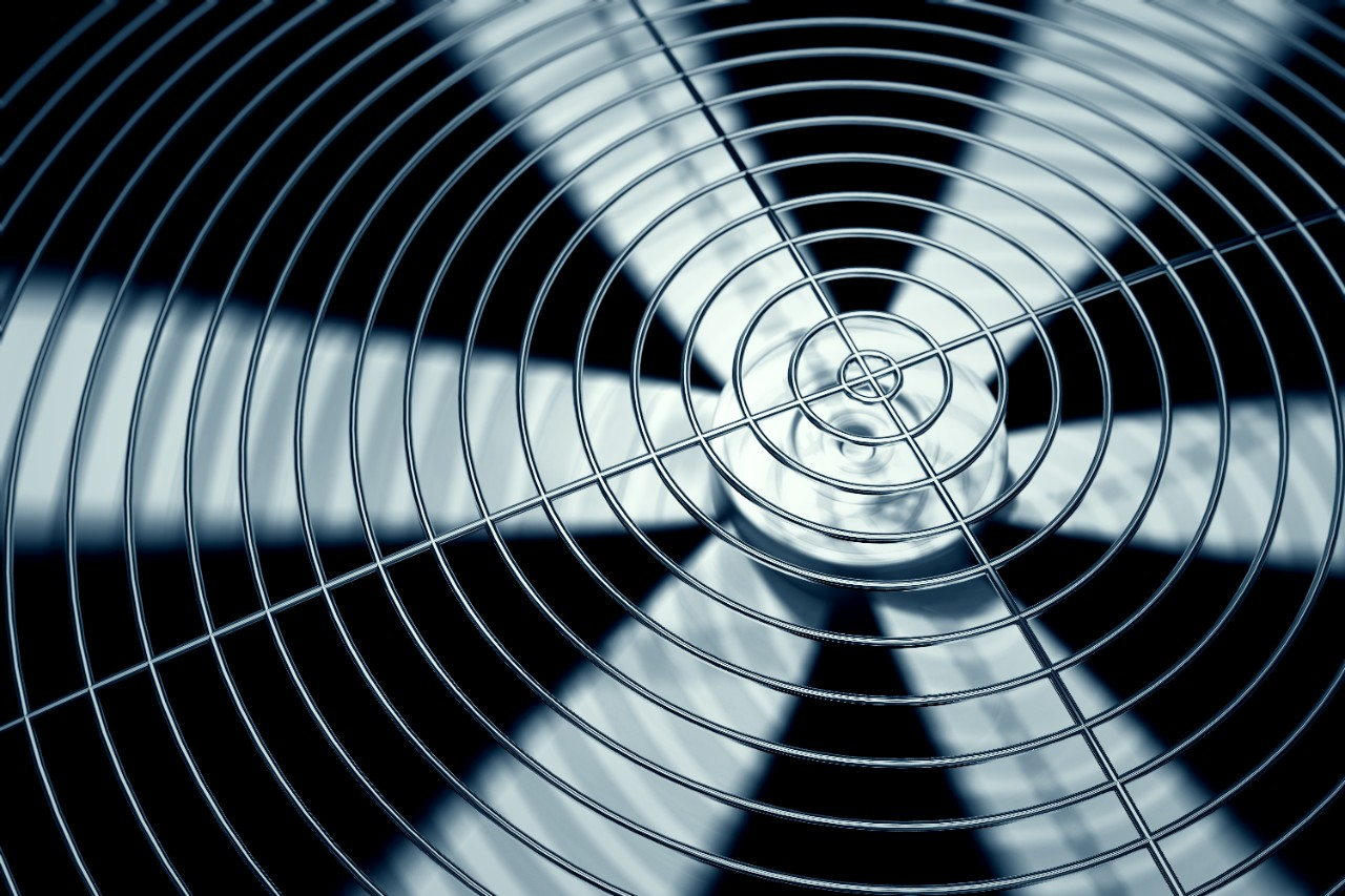 How To Choose The Right Exhaust Fan Grainger Knowhow