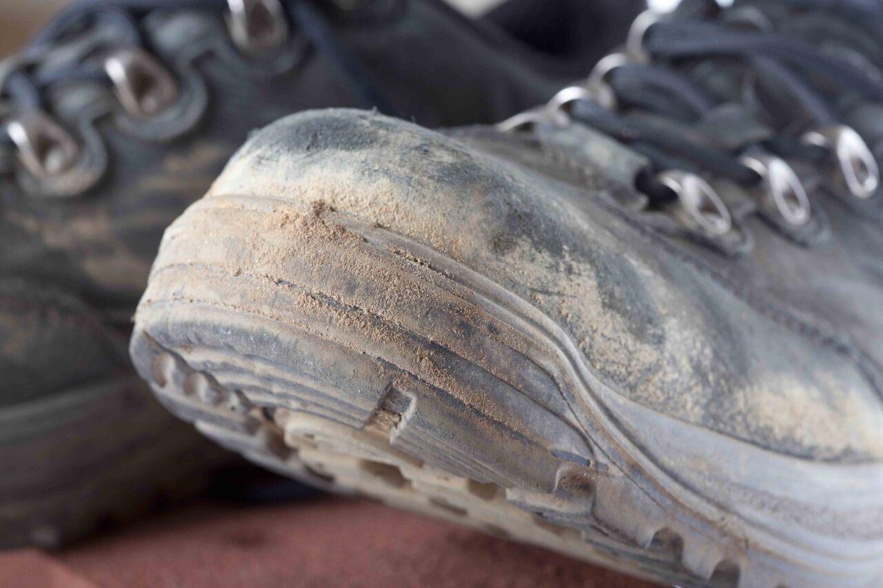Composite Toe Vs Steel Boots