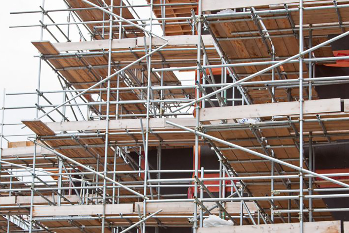 OSHA Scaffolding Requirements for Construction and General Industry -  Grainger KnowHow
